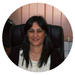 Mrs. Ronit Greif, School principle